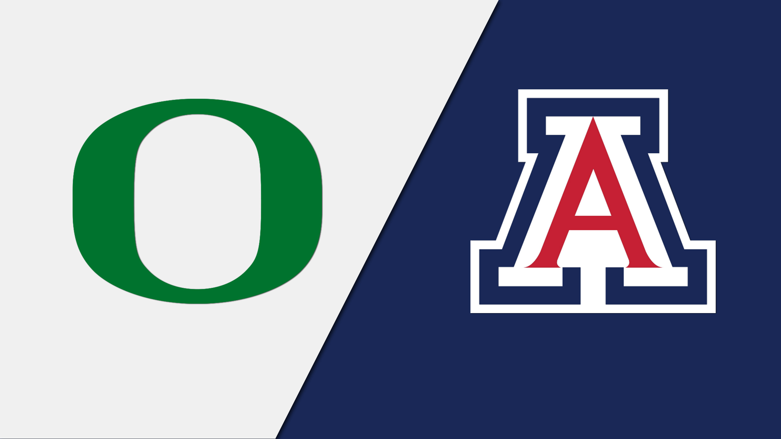 Oregon vs. Arizona (M Basketball) (re-air)