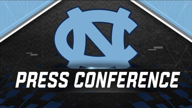 North Carolina Weekly Football Press Conference
