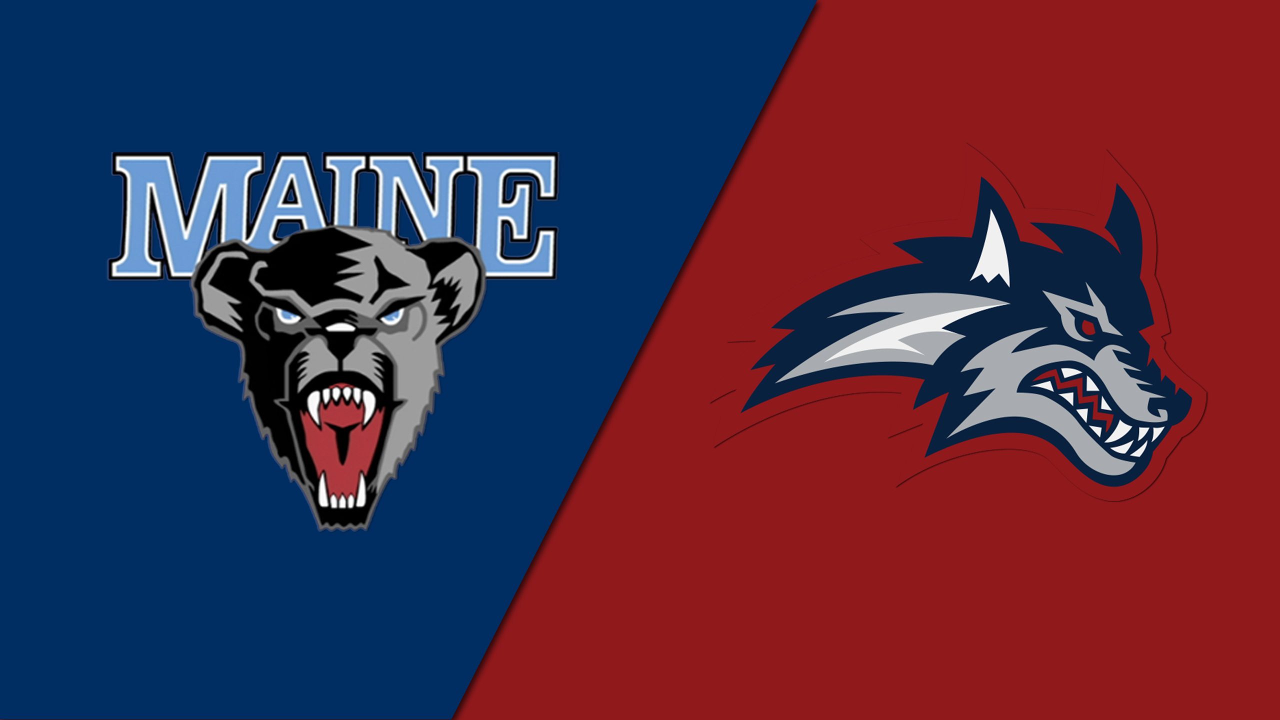 Maine vs. Stony Brook (W Basketball)
