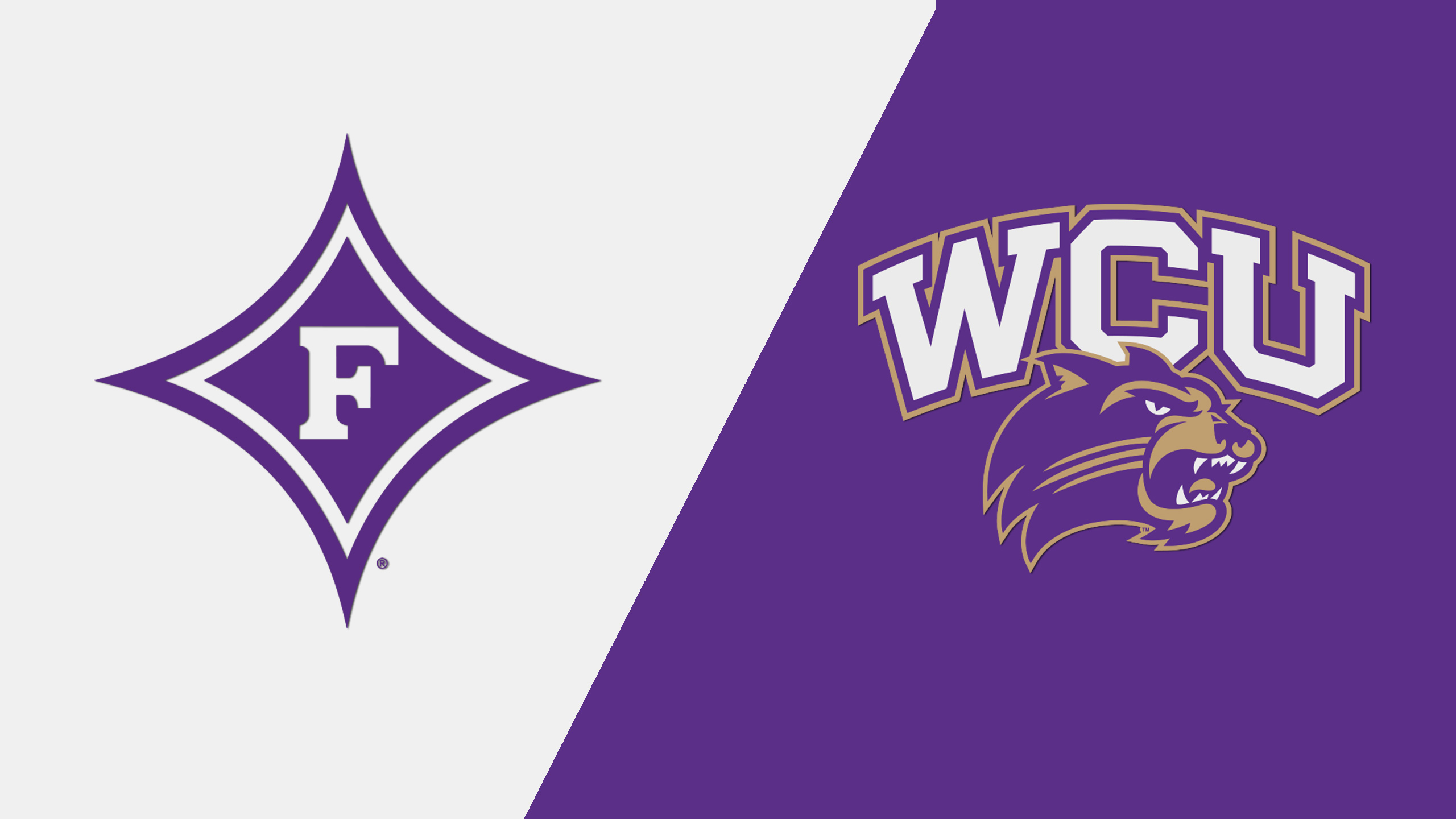 Furman vs. Western Carolina (M Basketball)
