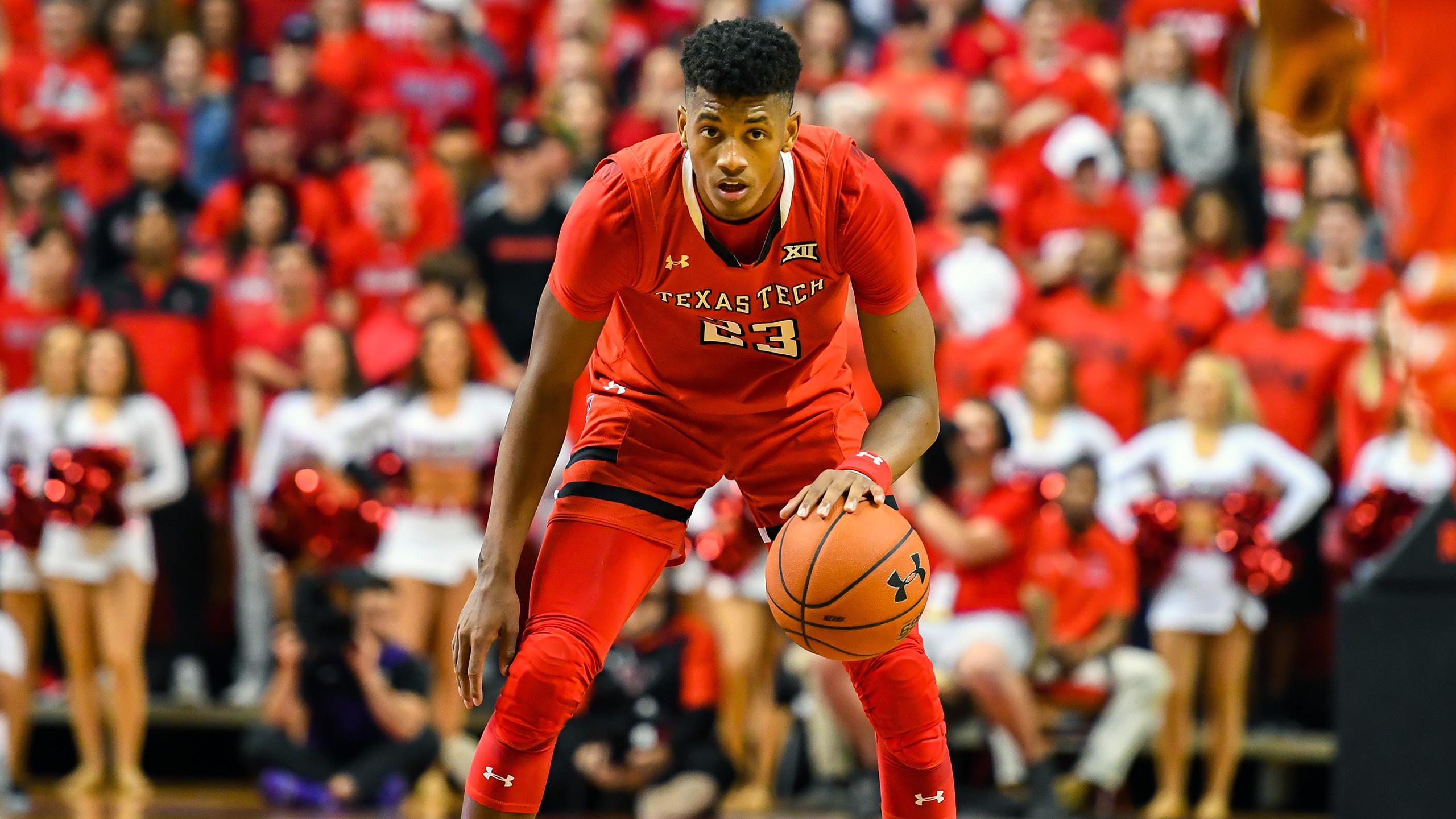 Baylor vs. #15 Texas Tech (M Basketball)