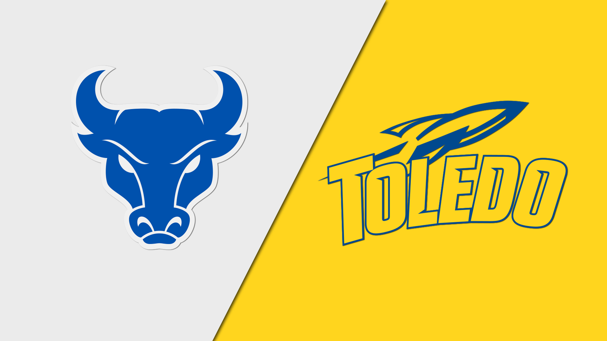 Buffalo vs. Toledo (W Volleyball)