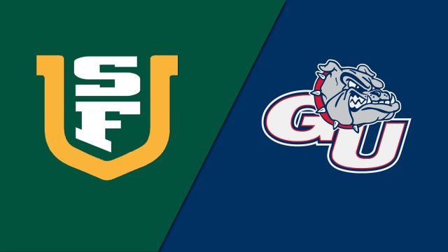San Francisco vs. Gonzaga (Baseball)