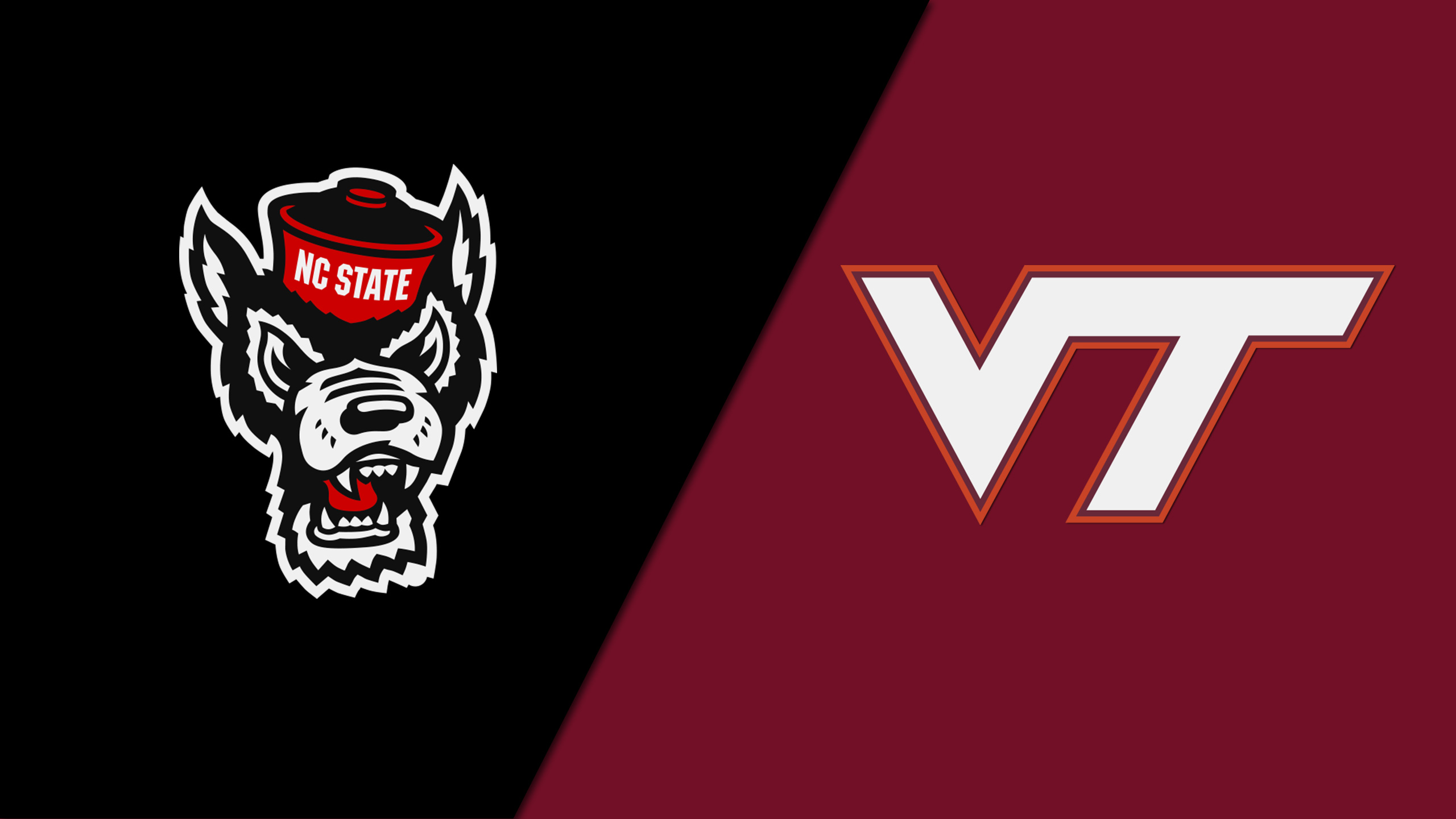NC State vs. Virginia Tech (Wrestling)