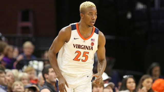 Wed, 12/4 - #5 Virginia vs. Purdue (M Basketball)
