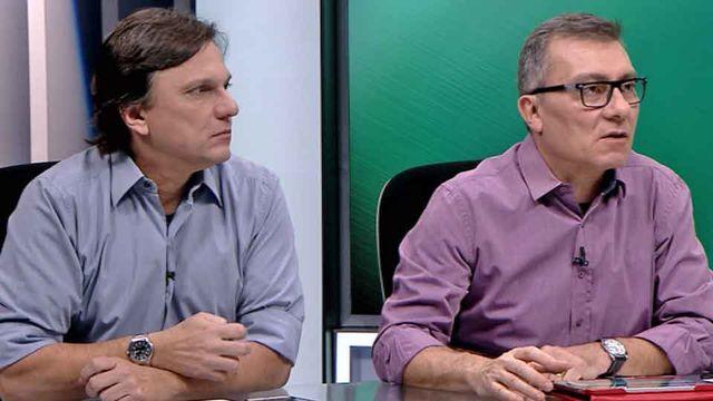 Fraca e prejudicada: comentaristas opinam sobre final da Copa