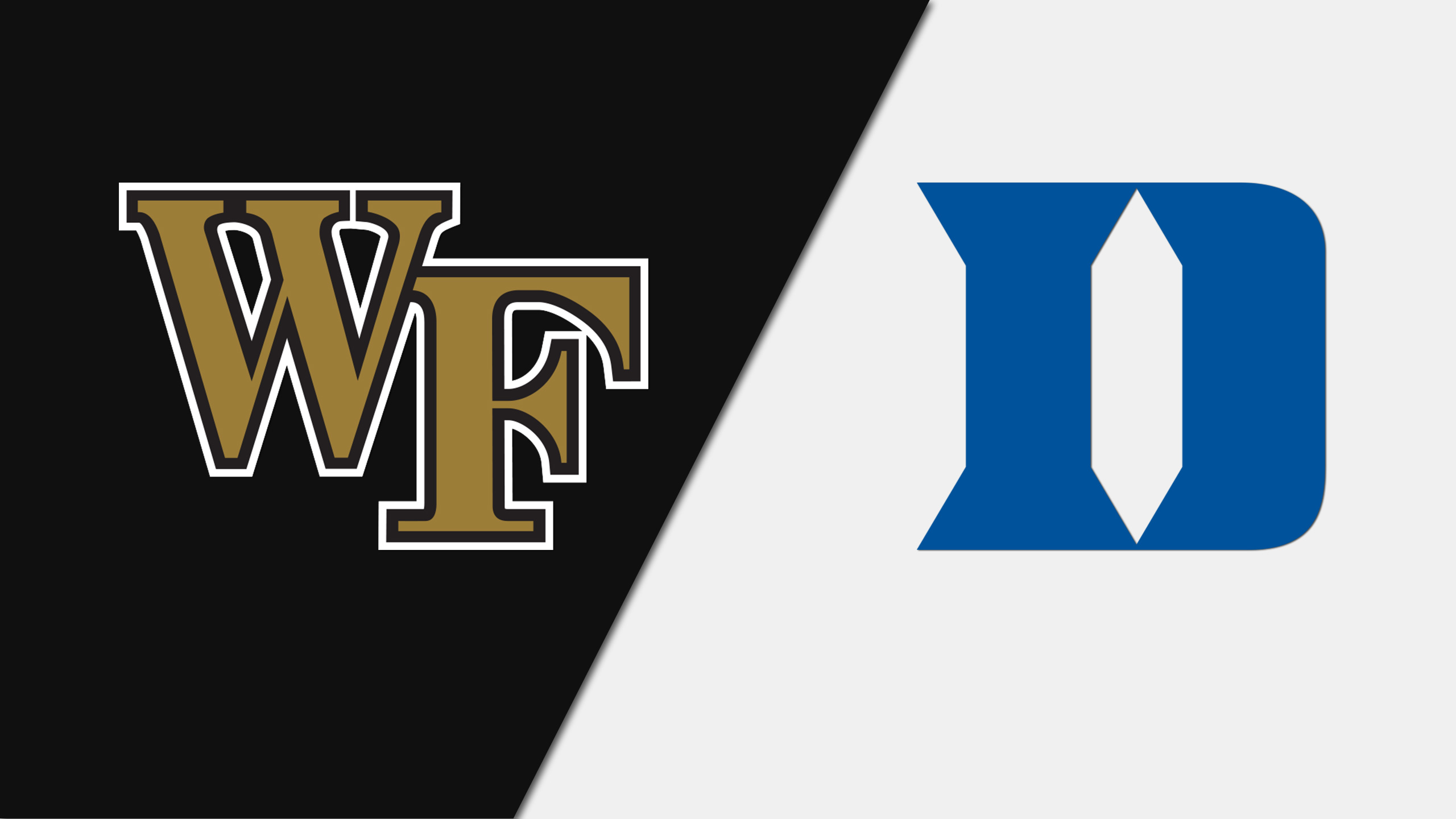 Wake Forest vs. Duke (Baseball)