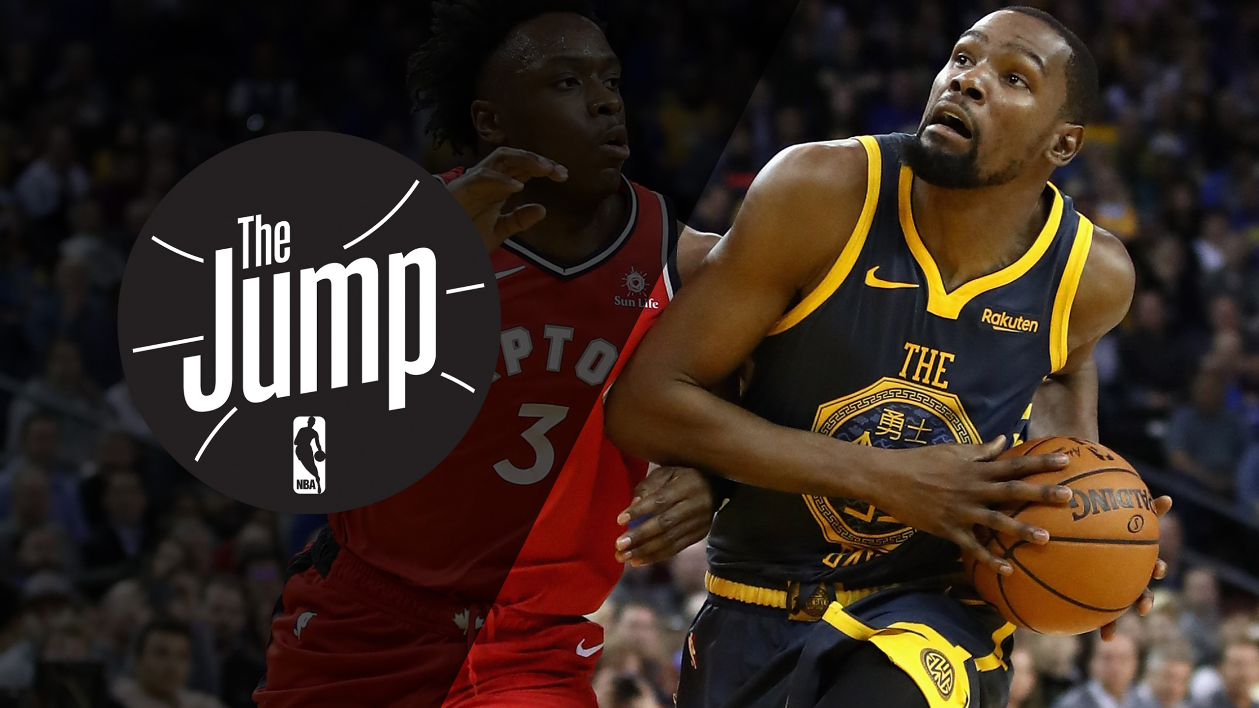 Thu, 12/13 - NBA: The Jump