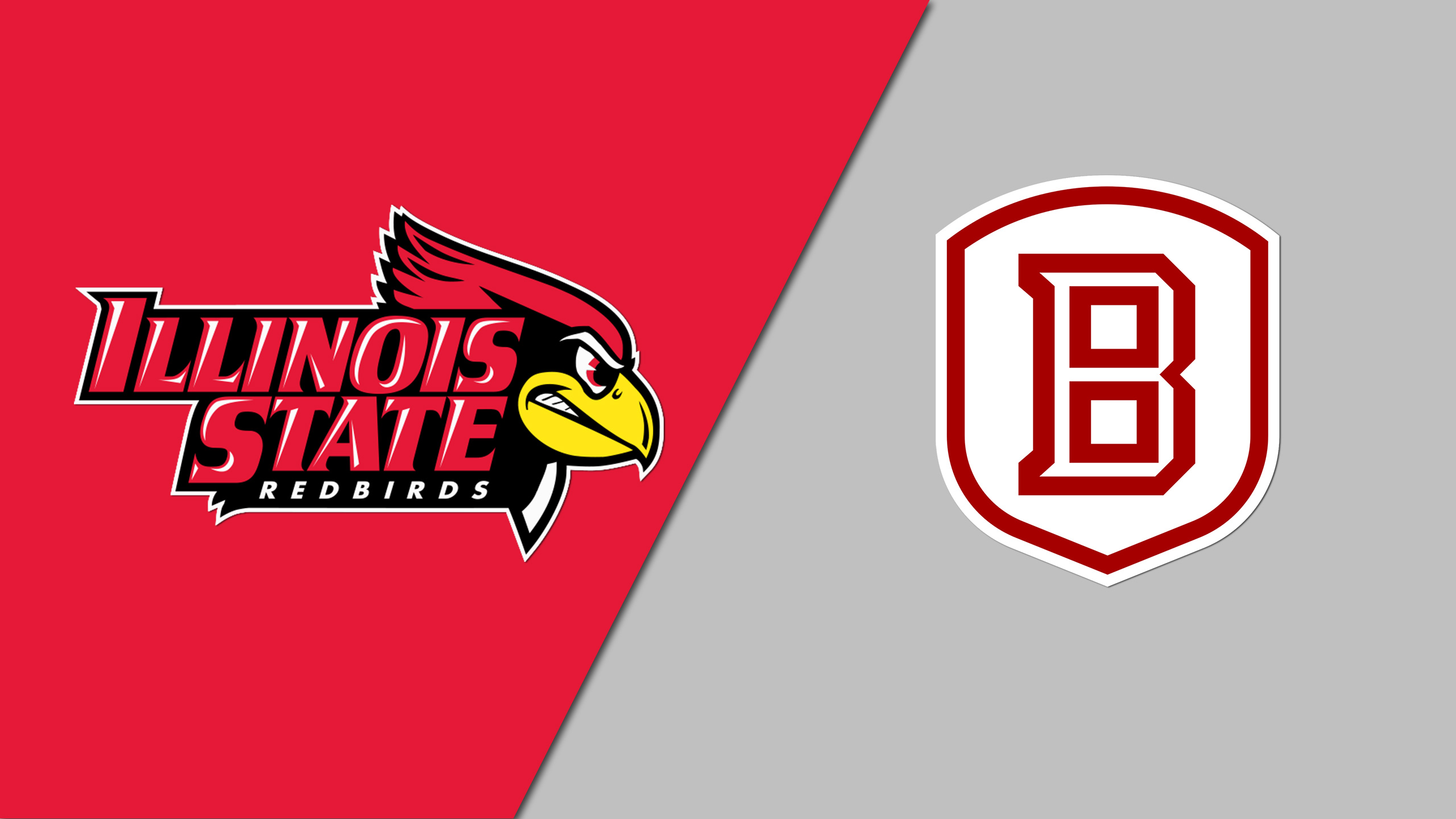 Illinois State vs. Bradley (W Basketball)