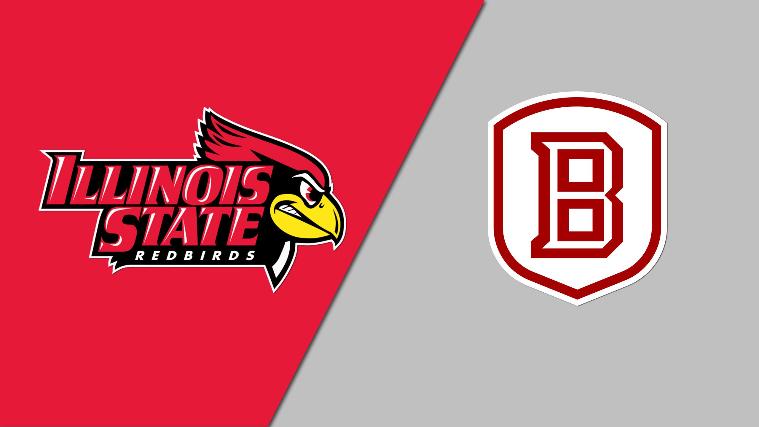 Illinois State vs. Bradley (W Basketball)
