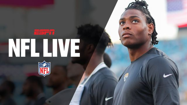 Thu, 9/19 - NFL Live