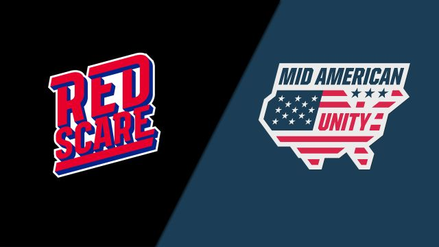 Red Scare (Dayton) vs. Mid-American Unity (Regional Round)