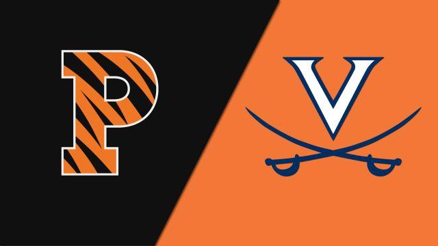 Princeton vs. #2 Virginia (M Lacrosse)