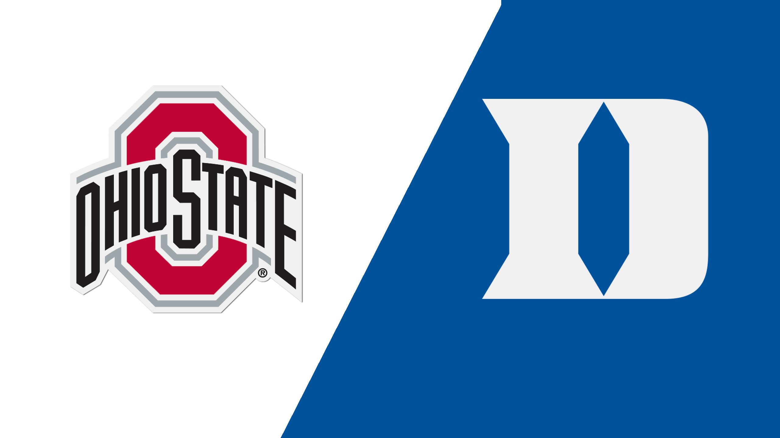 #23 Ohio State vs. #3 Duke (W Soccer)