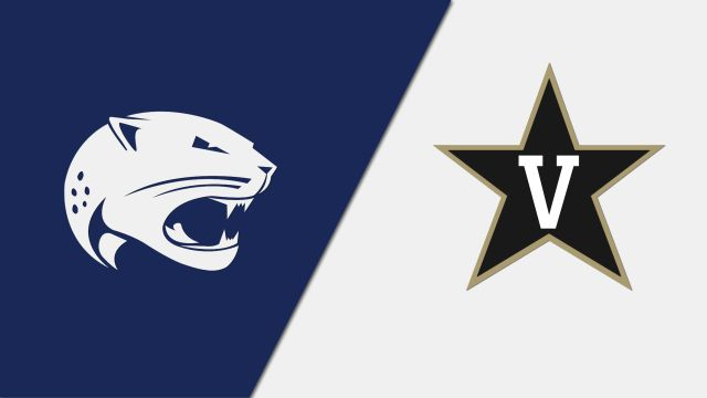 South Alabama vs. #1 Vanderbilt (Baseball)
