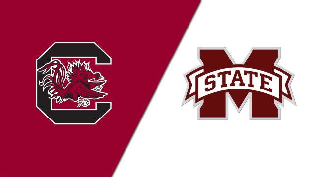 South Carolina vs. Mississippi State