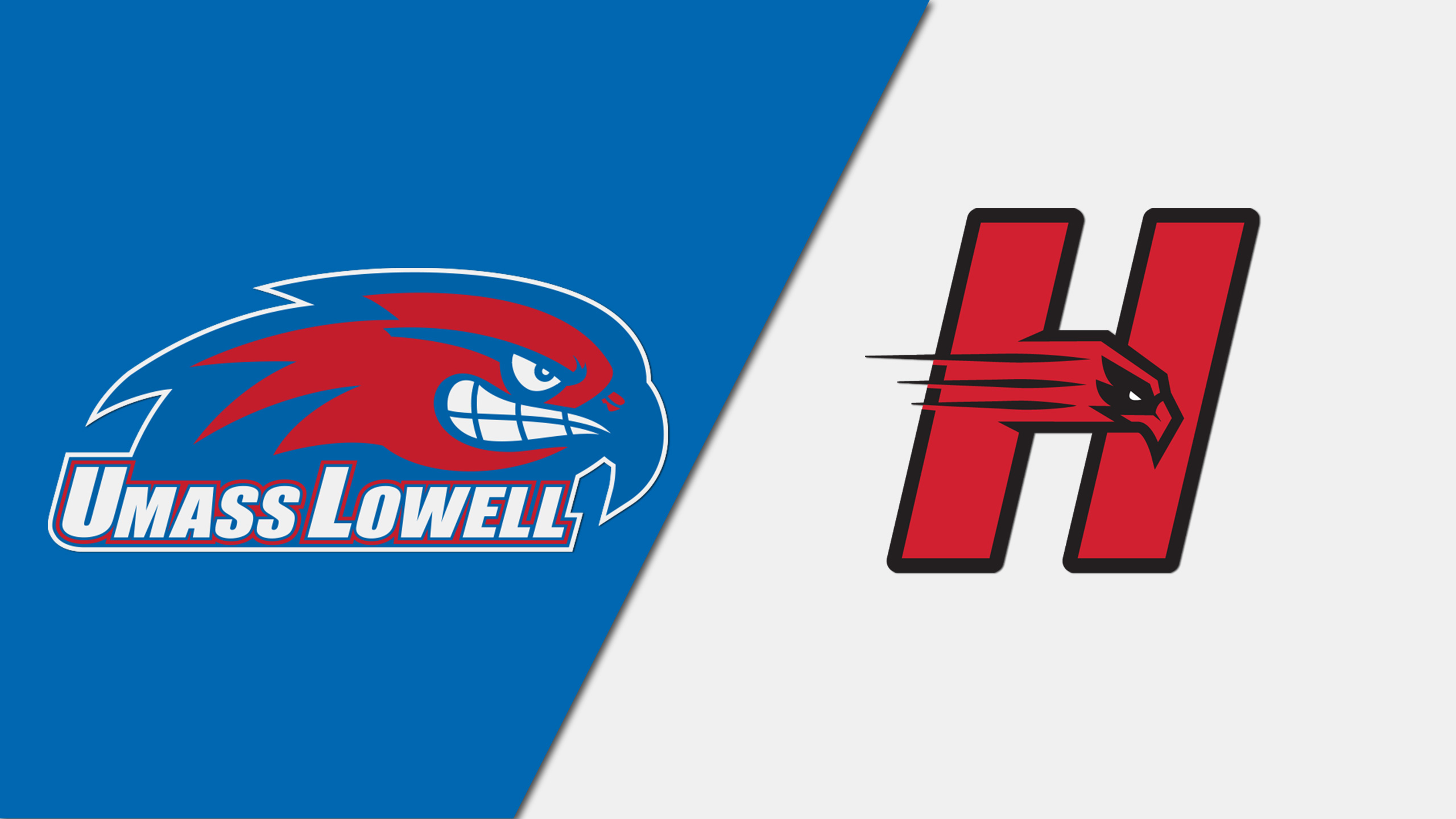 UMass Lowell vs. Hartford (M Basketball)