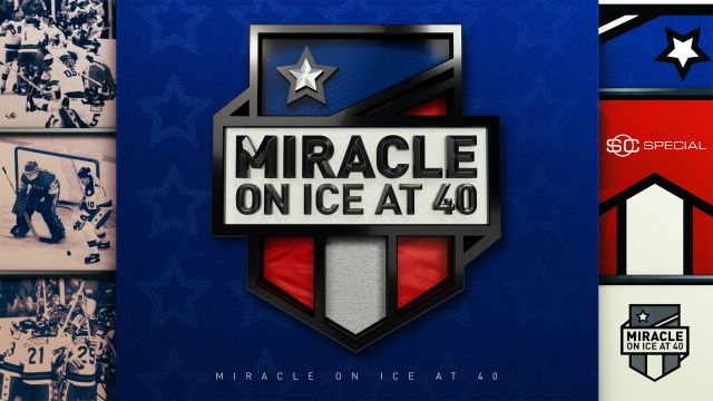 SportsCenter Special: Miracle on Ice at 40