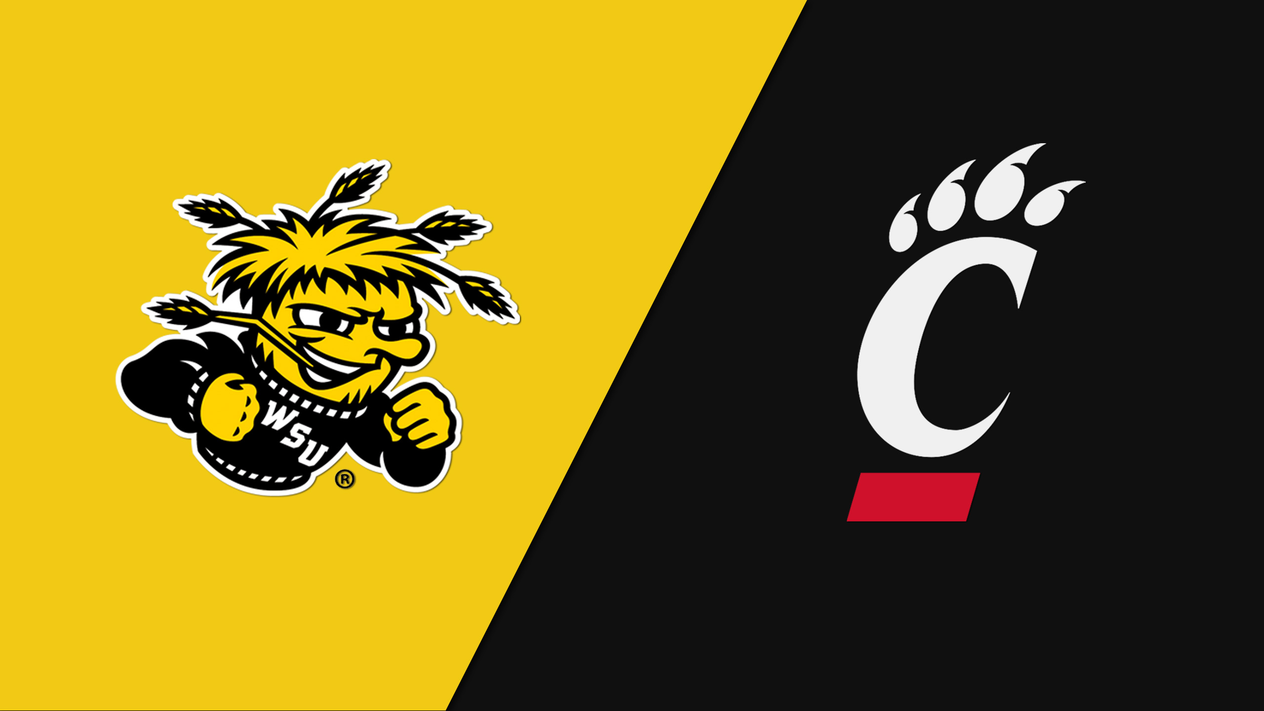 Wichita State vs. Cincinnati (M Basketball)