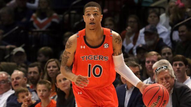 Lehigh vs. #12 Auburn (M Basketball)