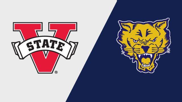 Valdosta State vs. Fort Valley State (Football)