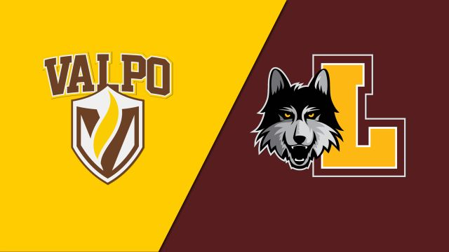 Valparaiso vs. Loyola-Chicago (W Basketball)