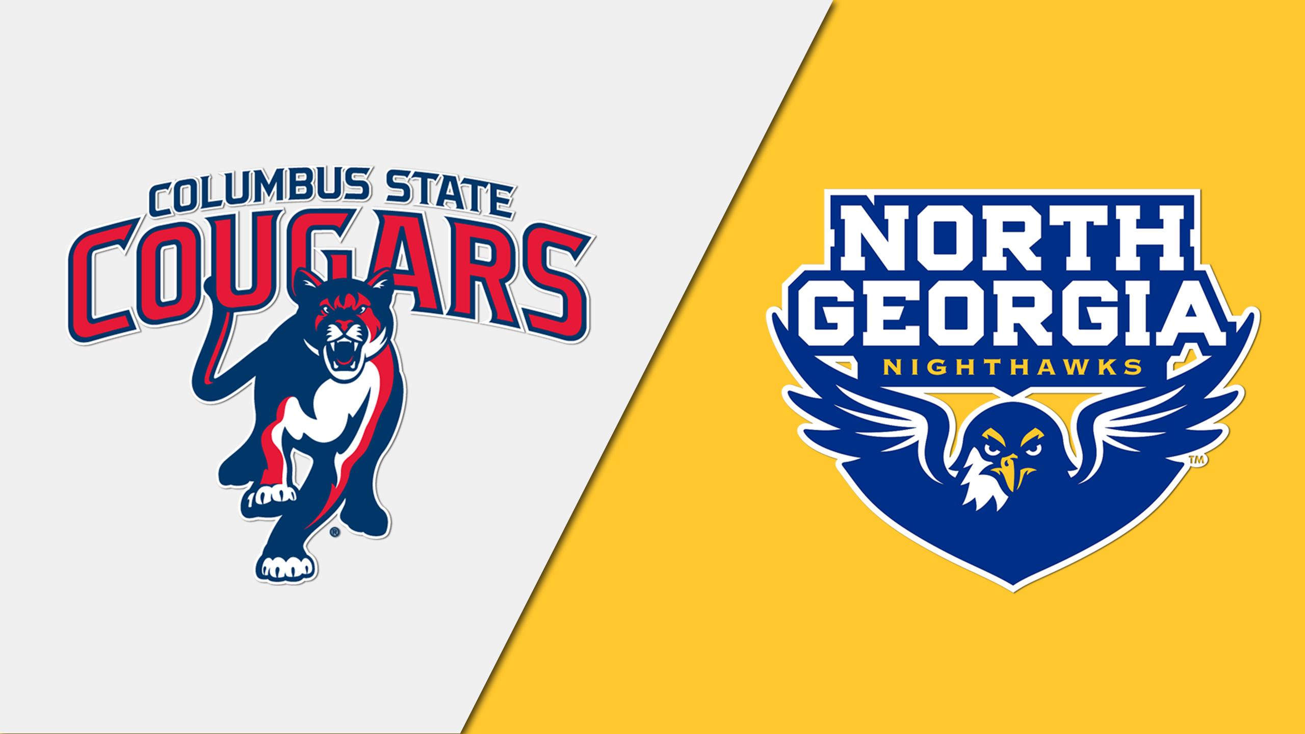 Columbus State vs. North Georgia (W Basketball)