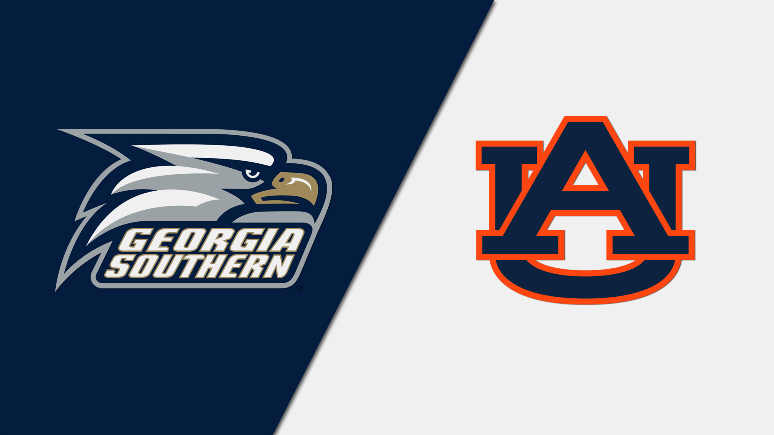 Georgia Southern vs. #20 Auburn (Baseball)