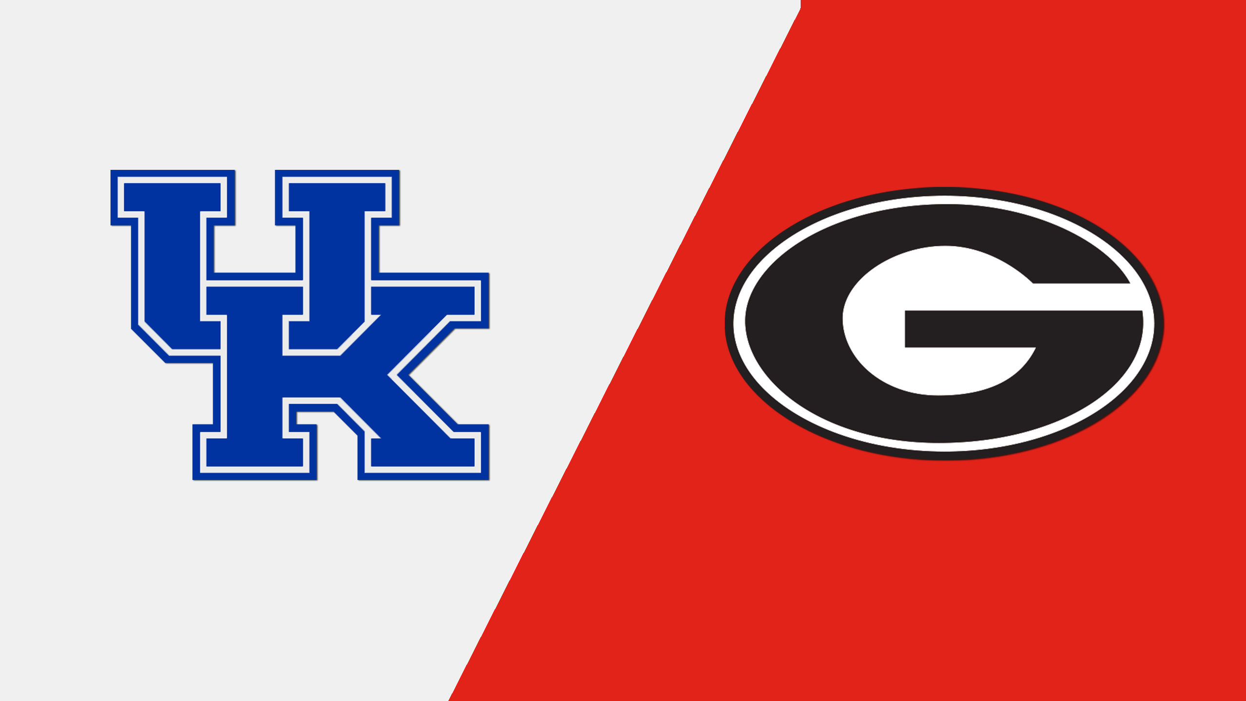 Kentucky vs. Georgia (W Gymnastics) (re-air)
