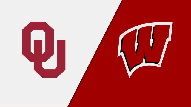 #1 Oklahoma vs. Wisconsin (Site 1 / Game 3) (NCAA Softball Regionals)