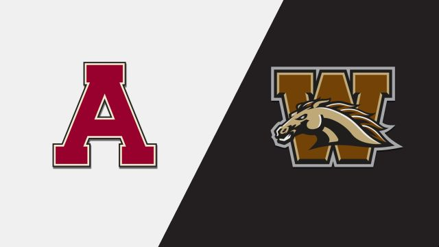 Alma College vs. Western Michigan (M Basketball)