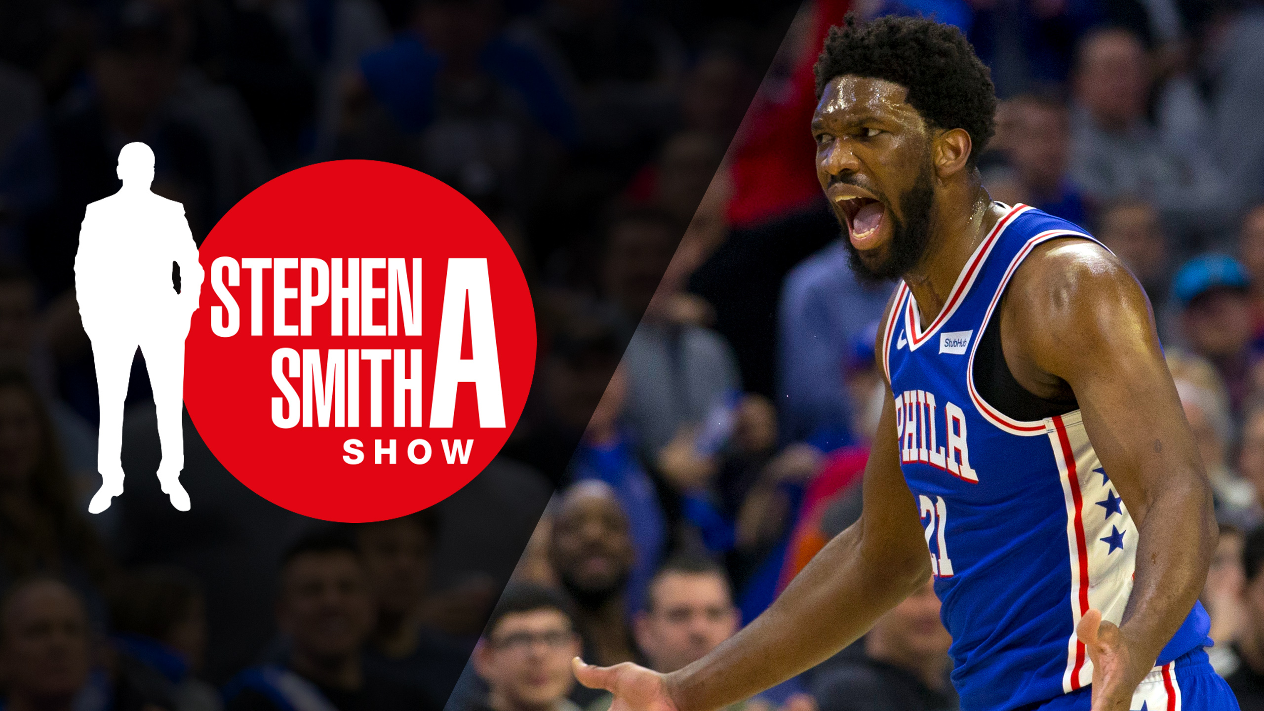 The Stephen A. Smith Show Presented by Progressive