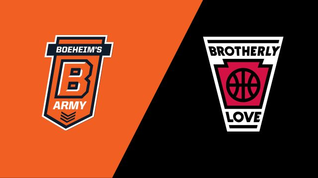Boeheim's Army vs. Brotherly Love (TBT) (Regional Final)