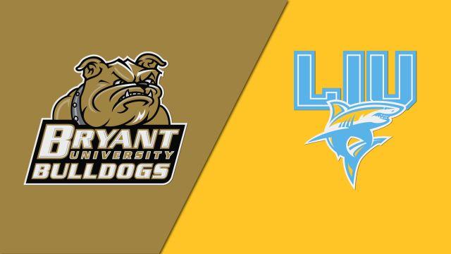 Bryant vs. LIU (Semifinal) (M Soccer)