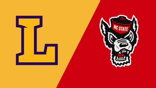 #5 Lipscomb vs. #2 NC State (Quarterfinal #4) (NIT)