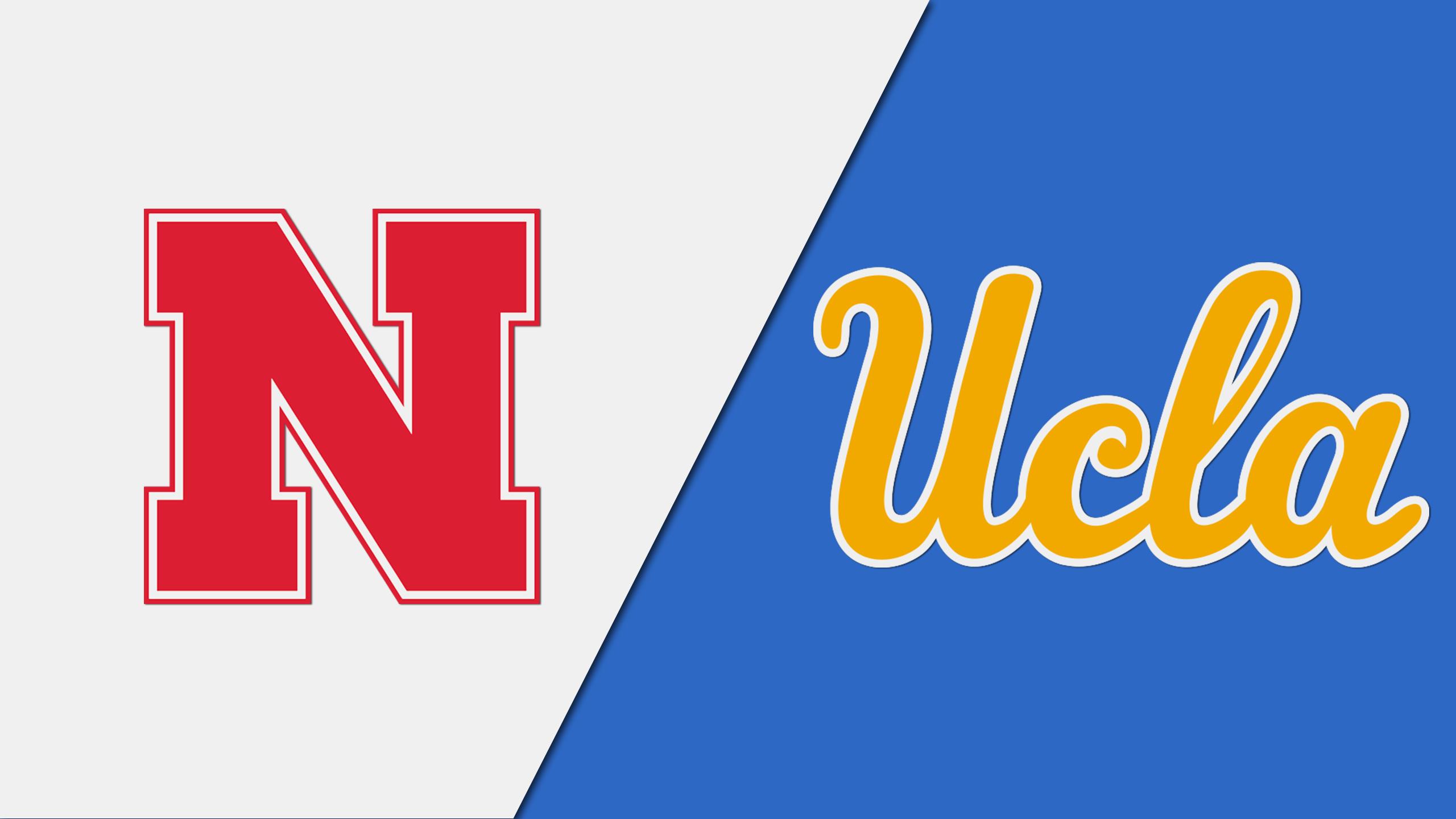 Nebraska vs. UCLA (Women's Gymnastics)