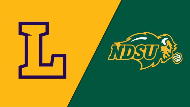 Lipscomb vs. North Dakota State (Softball)