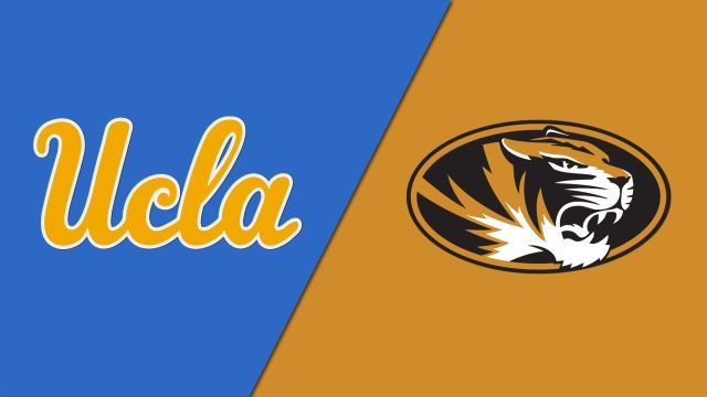 #2 UCLA vs. Missouri (Site 8 / Game 6) (NCAA Softball Regionals)