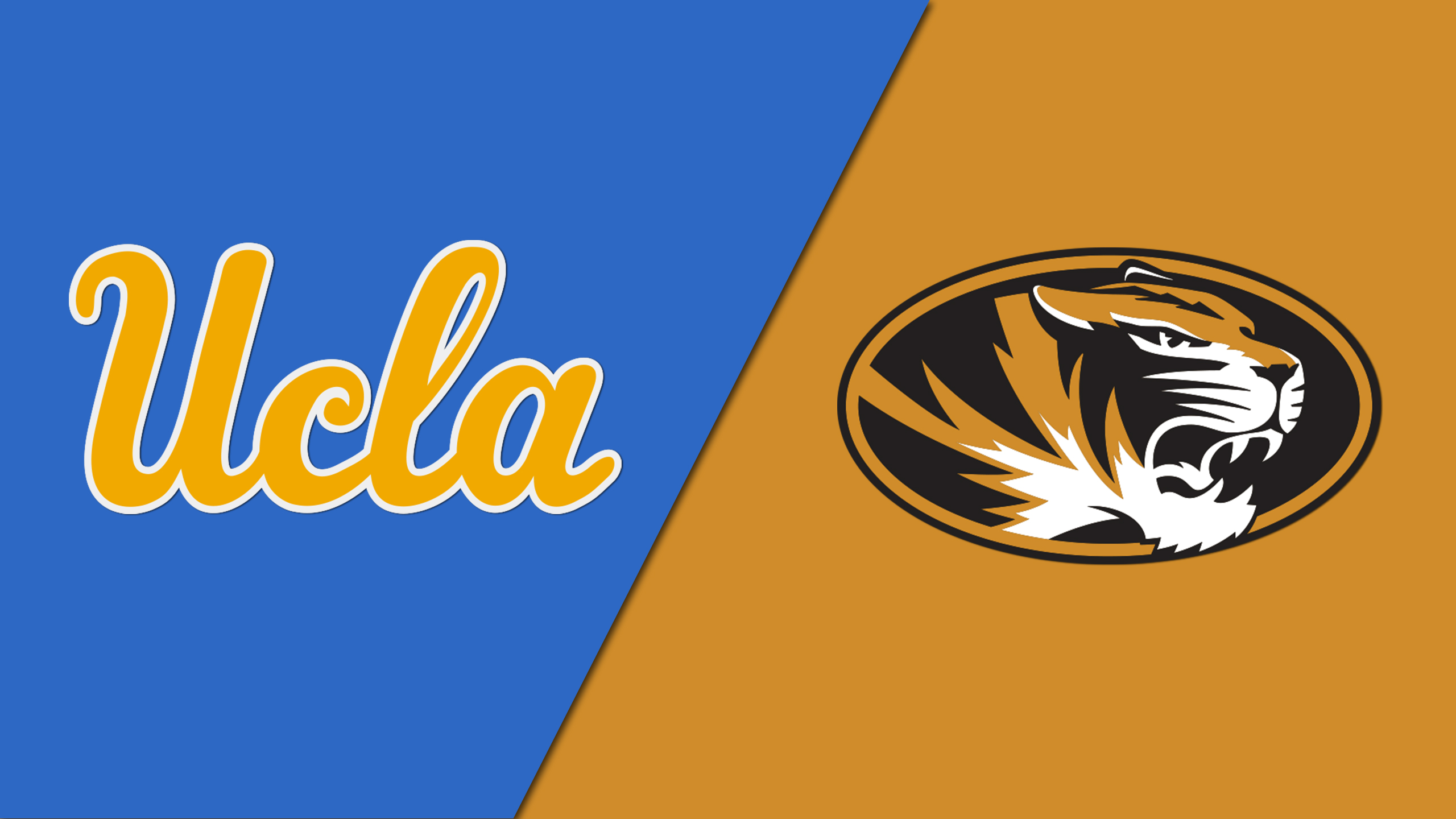 UCLA vs. Missouri (Site 8 / Game 6)