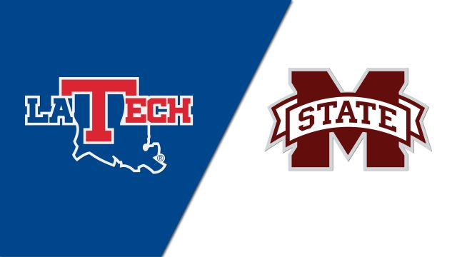 Louisiana Tech vs. Mississippi State (M Basketball)
