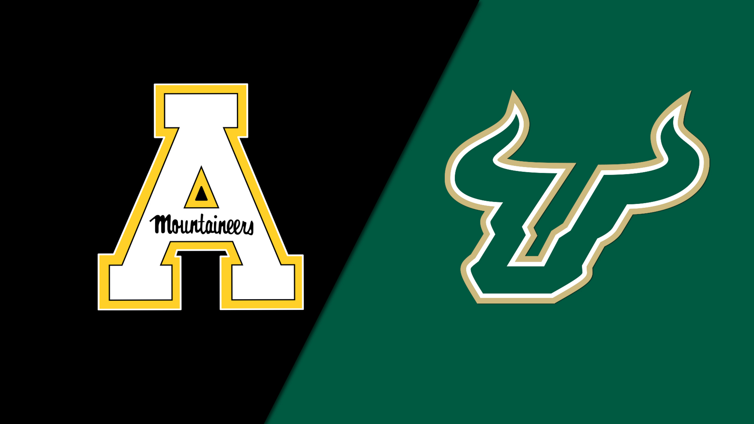 Appalachian State vs. South Florida (M Basketball)