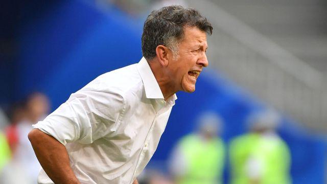 Zé Elias critica declaração de Osorio: 'Tinha que falar com juiz'