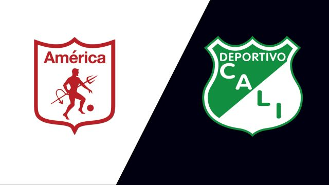 Thu, 1/16 - In Spanish-America de Cali vs. Deportivo Cali (International Friendly)