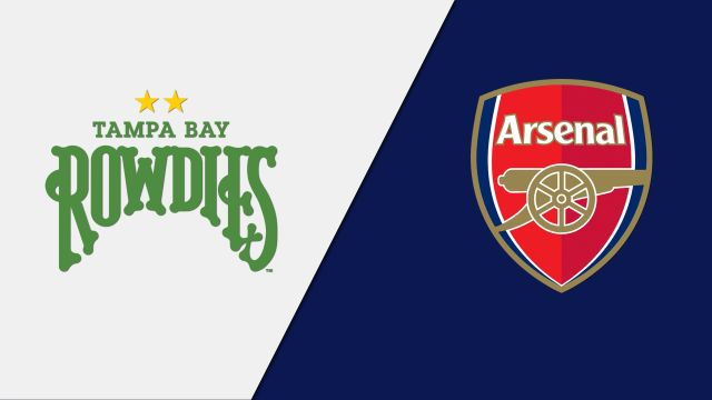 Tampa Bay Rowdies Under-14 vs. Arsenal Under-14