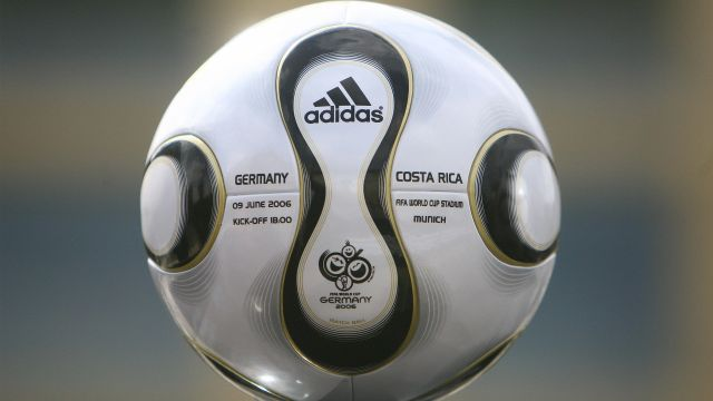Alemanha - a história da Copa de 2006