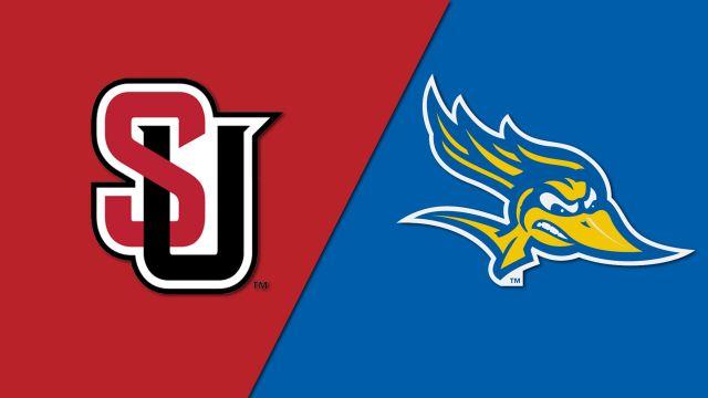 Seattle vs. CSU Bakersfield (W Volleyball)