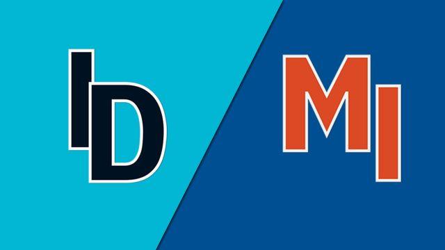 Coeur D'Alene, ID vs. Grosse Pointe Woods, MI (Little League World Series)