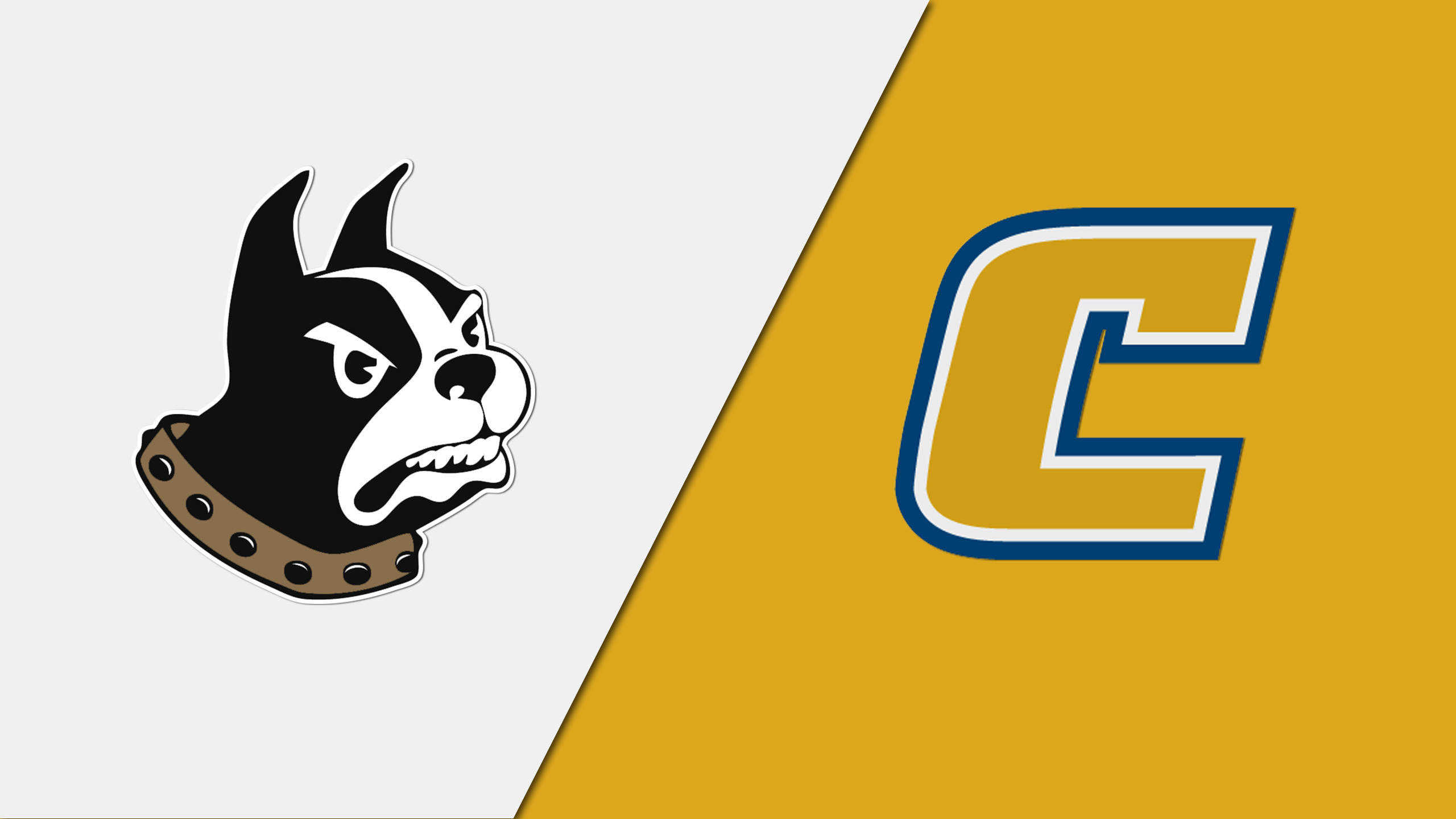 Wofford vs. Chattanooga (W Basketball)
