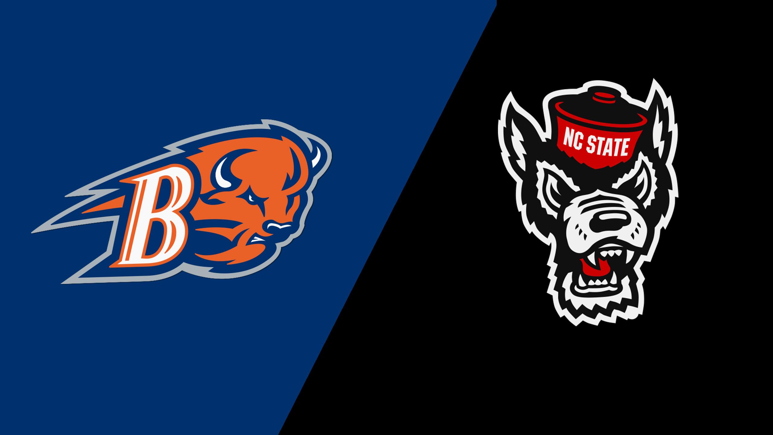 Bucknell vs. #23 NC State (Baseball)