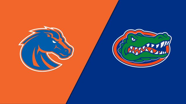 Boise State vs. Florida (Site 3 / Game 6) (NCAA Softball Regionals)